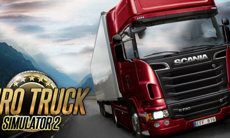 Euro Truck Simulator 2 Apk iOS Latest Version Free Download