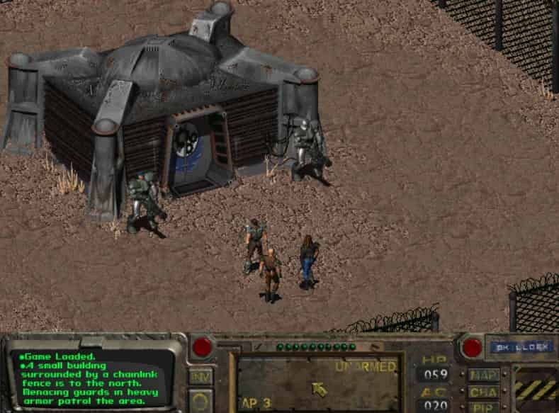 Fallout 2 Apk iOS Latest Version Free Download