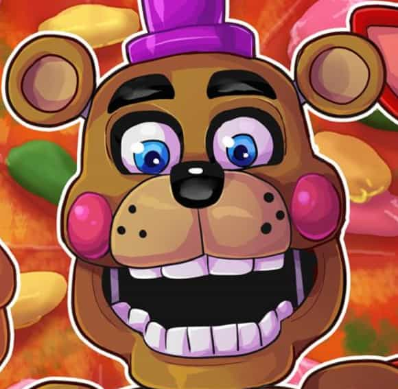 Fnaf 6 PC Latest Version Game Free Download