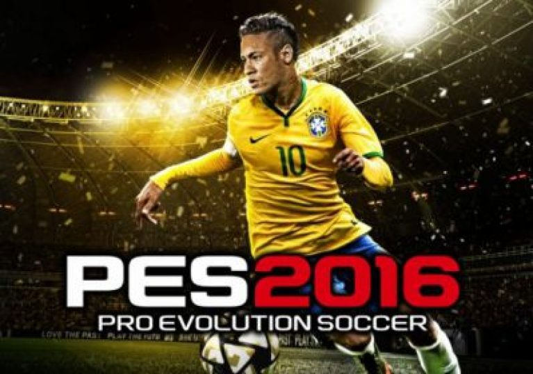 Pro Evolution Soccer PES 2016 Edition Full Mobile Game Free Download