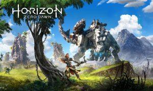 Horizon Zero Dawn APK Full Version Free Download