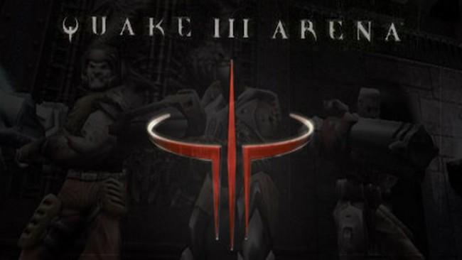 Quake III Arena iOS Version Full Game Free Download