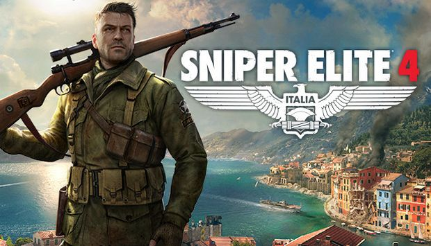 Sniper Elite 4 Deluxe Edition Full Mobile Game Free Download