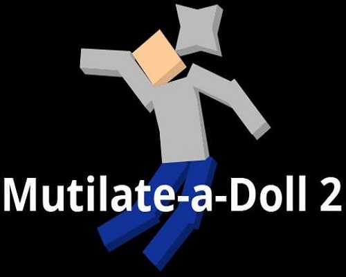 Mutilate a Doll 2 iOS Latest Version Free Download