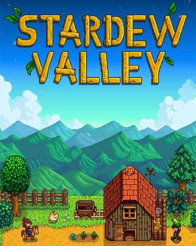 Stardew Valley iOS Version Full Game Free Download