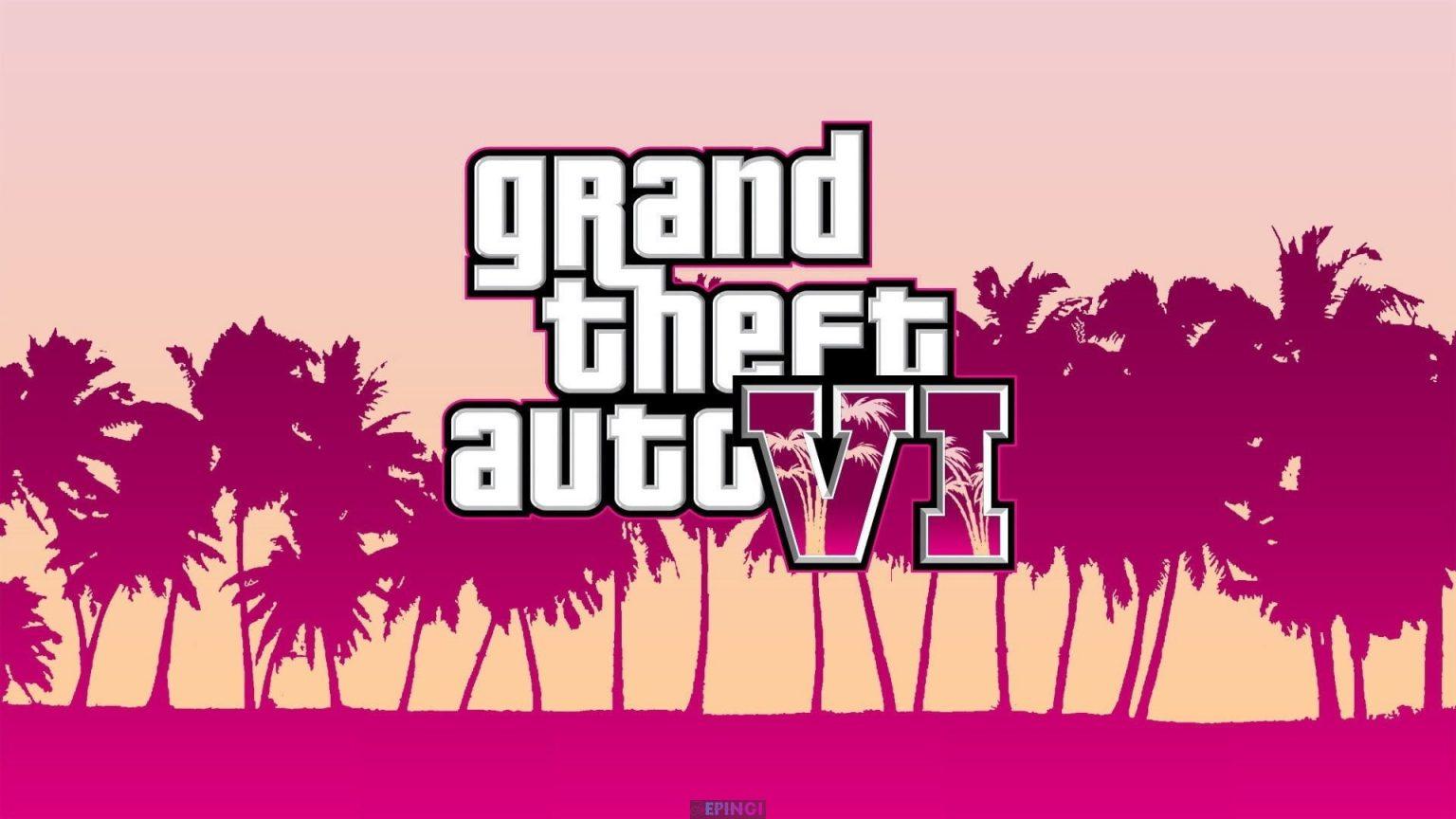 GTA 6 Grand Theft Auto 6 iOS/APK Version Full Game Free Download