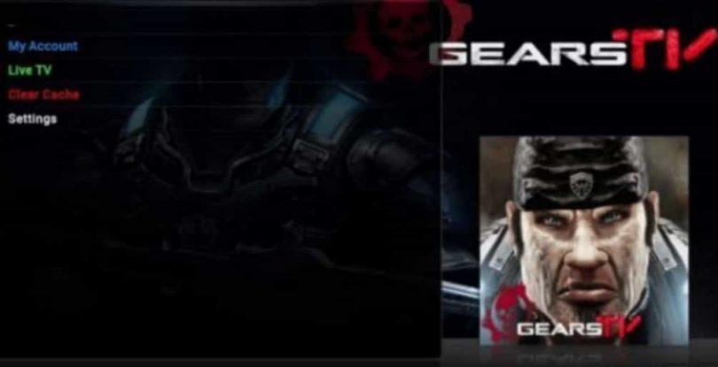 Gears TV APK Full Version Free Download