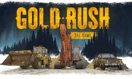 Gold Rush The Game Version Full Mobile Game Free Download