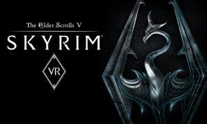 The Elder Scrolls 5 Skyrim VR Version Full Mobile Game Free Download