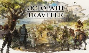OCTOPATH TRAVELER Apk Full Mobile Version Free Download