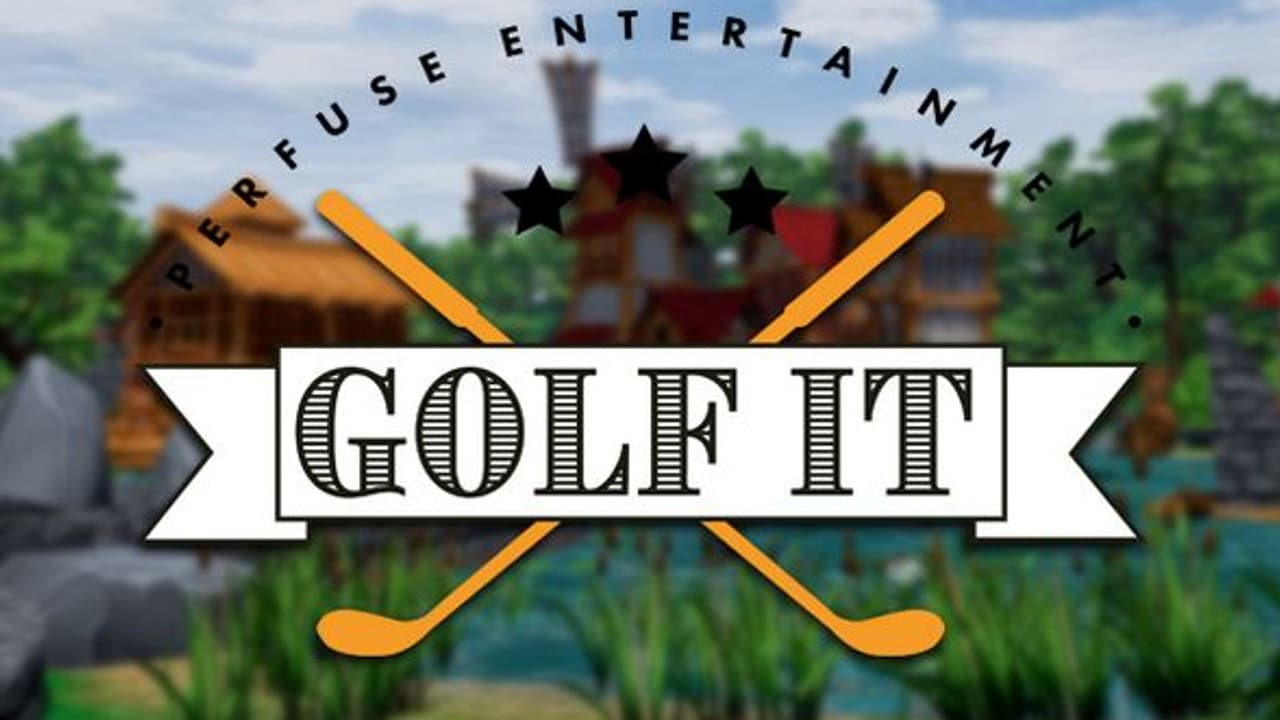 Golf It Version Full Mobile Game Free Download