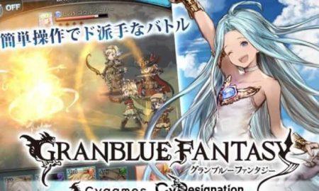 Granblue Fantasy Apk Full Mobile Version Free Download