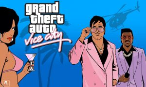 Grand Theft Auto Vice City Android/iOS Mobile Version Full Game Free Download