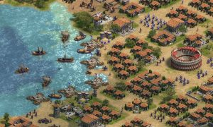 Age of Empires Definitive Edition iOS/APK Version Full Game Free Download