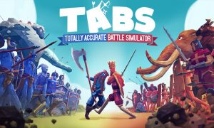 Totally Accurate Battle Simulator Version Full Mobile Game Free Download