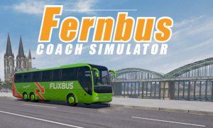 Fernbus Simulator Apk iOS Latest Version Free Download