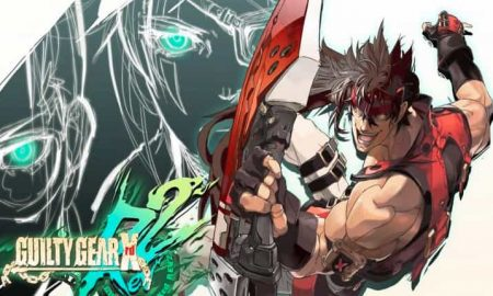 Guilty Gear Xrd Rev 2 PC Version Game Free Download