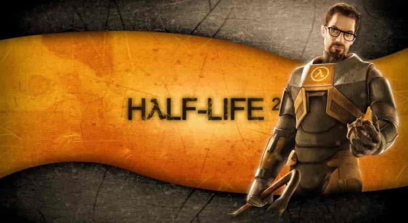 Half Life 2 iOS/APK Version Full Game Free Download