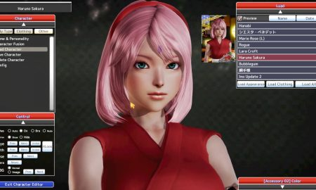 Honey Select Unlimited PC Latest Version Game Free Download