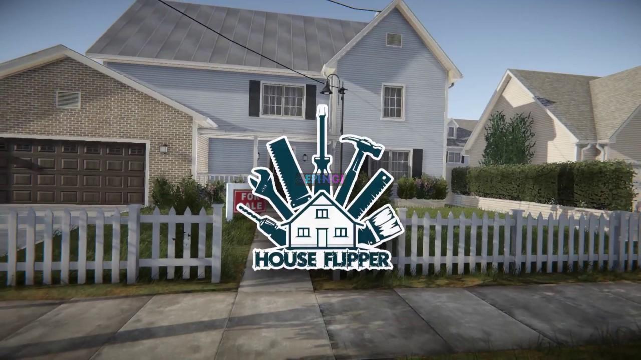 House Flipper Apk iOS Latest Version Free Download