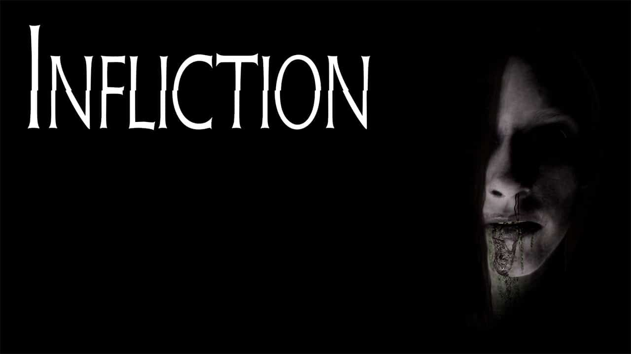 Infliction iOS/APK Full Version Free Download