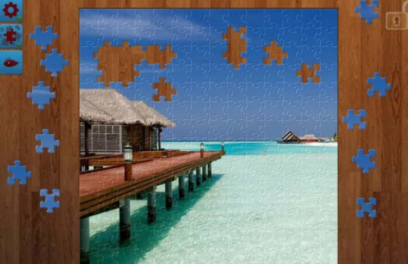 Jigsaw Puzzles Apk iOS Latest Version Free Download