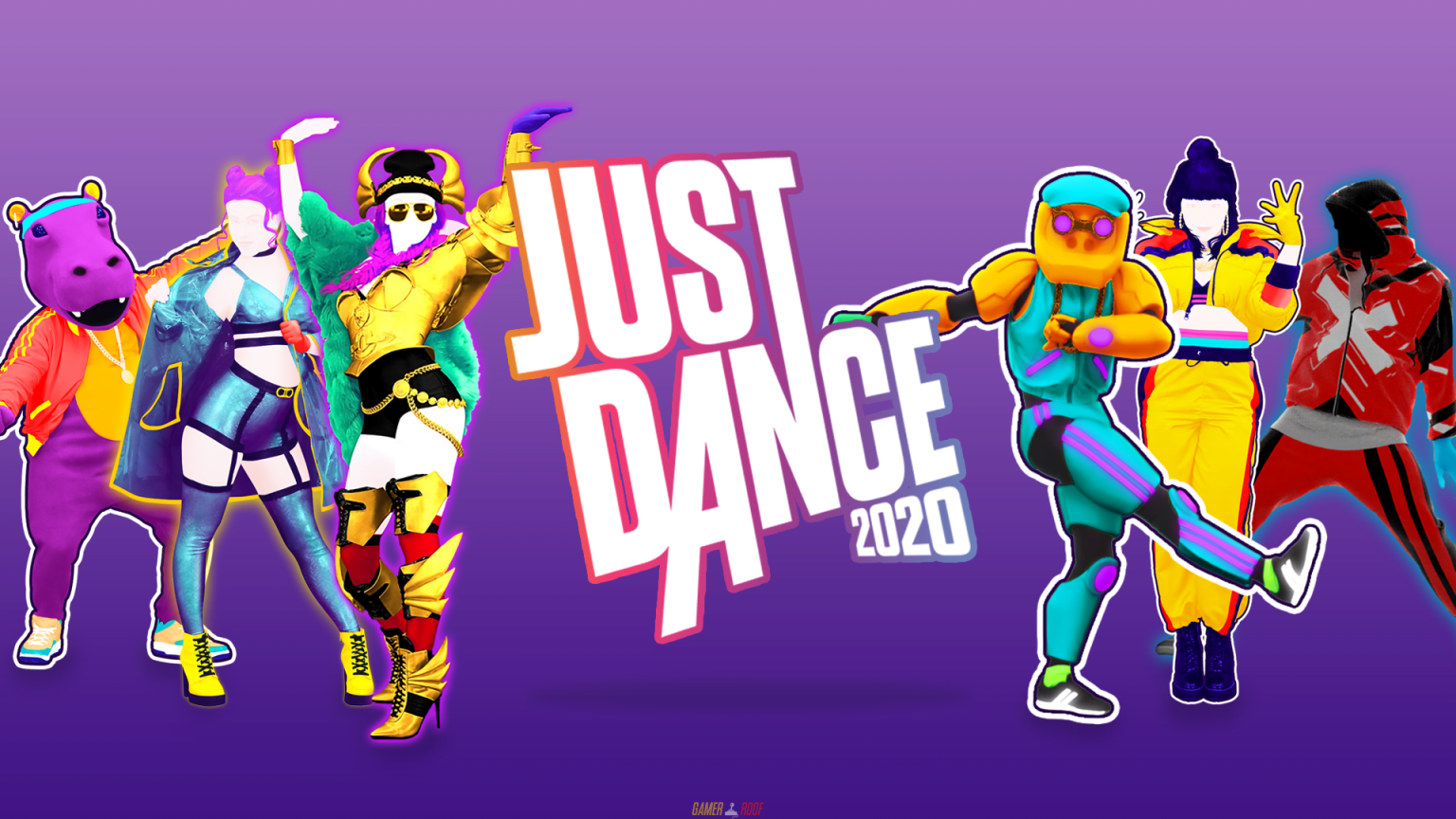 Just Dance 2020 Apk iOS Latest Version Free Download