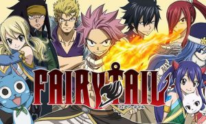 Fairy Tail PC Version Full Game Free Download