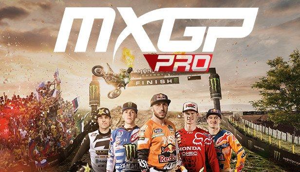 MXGP PRO PC Latest Version Free Download