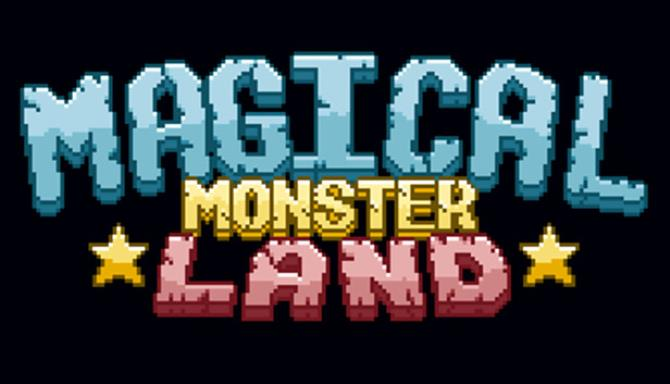 Magical Monster Land PC Version Game Free Download
