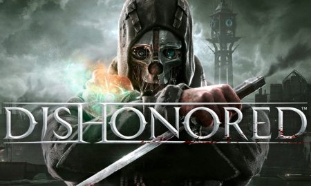 Dishonored iOS/APK Full Version Free Download