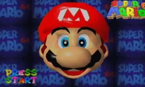 Super Mario 64 Apk iOS Latest Version Free Download