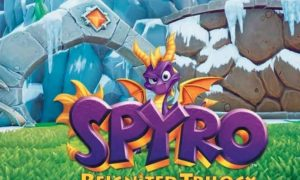 Spyro Reignited Trilogy Apk Full Mobile Version Free Download