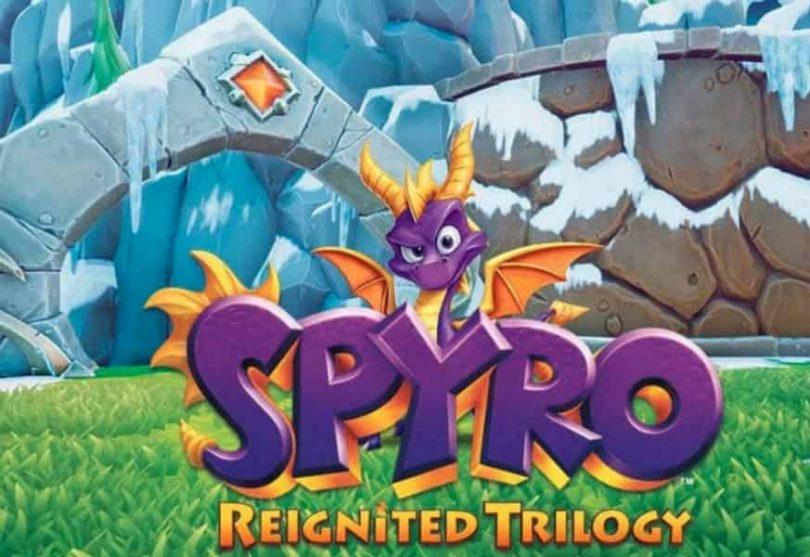 Spyro Reignited Trilogy Apk Full Mobile Version Free Download