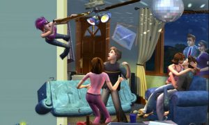 Sims 2 Apk iOS Latest Version Free Download