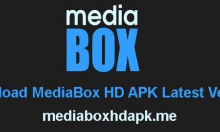 Mediabox hd iOS Latest Version Free Download