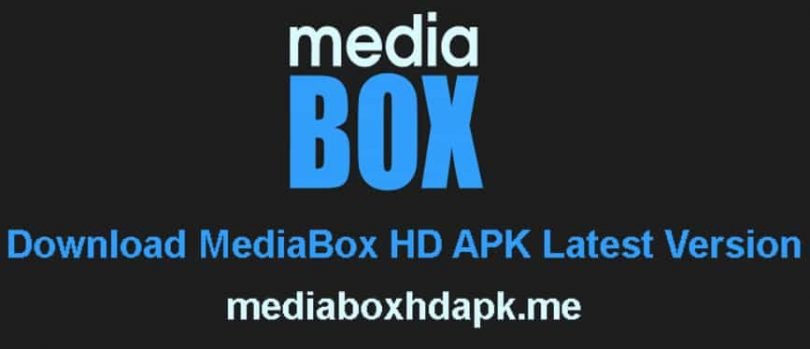 Mediabox hd iOS Latest Version Free Download