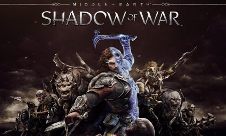 Middle earth Shadow of War Nintendo Switch PC Latest Version Game Free Download