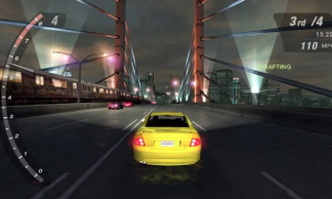 Need for Speed Underground 2 iOS/APK Version Full Game Free Download