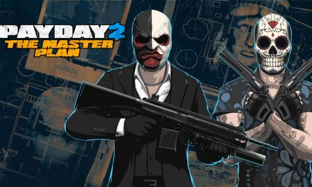 PAYDAY 2 Full Version Free Download