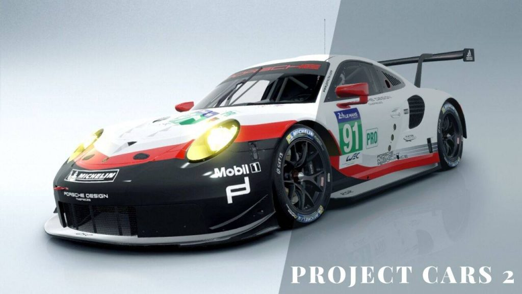 Project Cars 2 iOS Latest Version Free Download