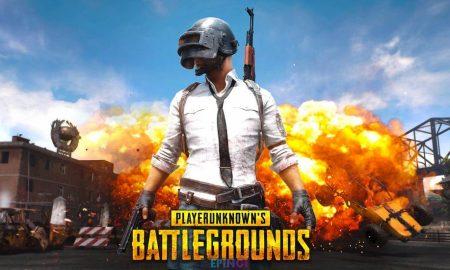 PUBG PS4 Version Full Game Free Download