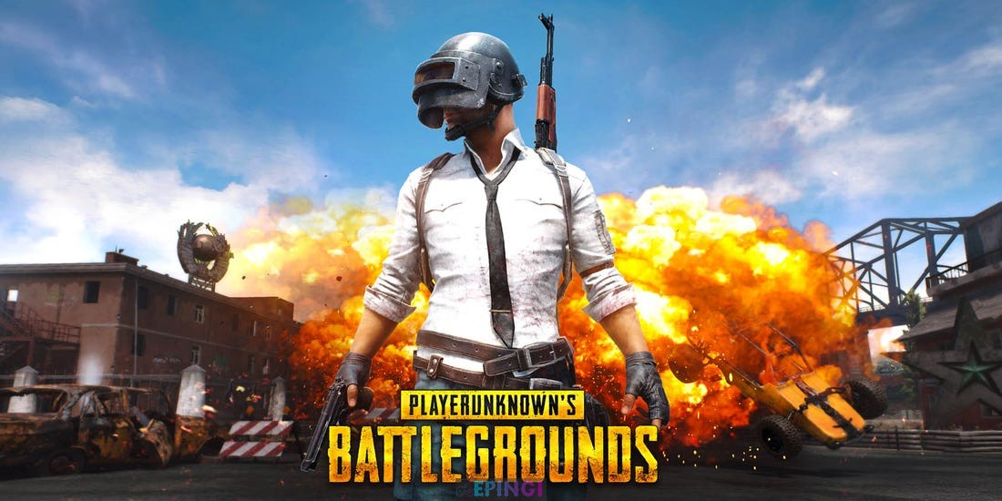 PUBG PS4 Version Full Game Free Download