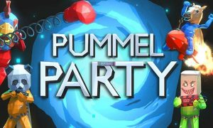 Pummel Party PC Latest Version Game Free Download