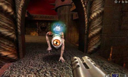 Quake 3 Arena iOS/APK Version Full Game Free Download