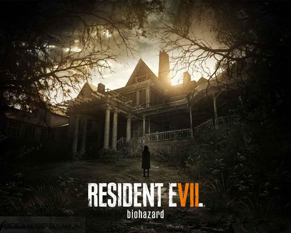 Resident Evil VII Biohazard Apk iOS Latest Version Free Download