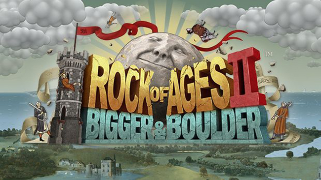 Rock of Ages 2 Apk Full Mobile Version Free Download