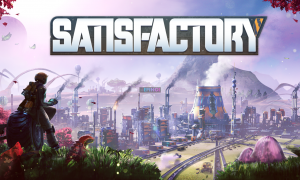Satisfactory Apk iOS Latest Version Free Download