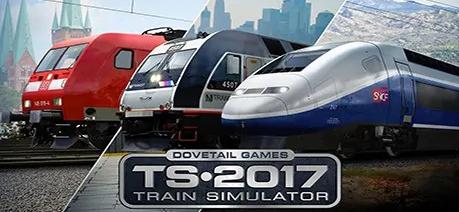 Train Simulator 2017 iOS/APK Full Version Free Download