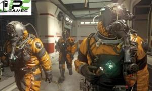 Call of Duty Advanced Warfare APK Full Version Free Download